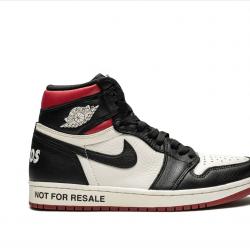 Air Jordan 1 High Not For Resale UK 8