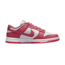 Nike Dunk Low Archeo Pink UK 4