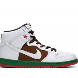 Nike Dunk SB High Cali UK 10