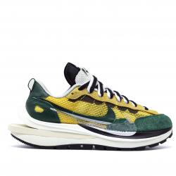Nike Vaporwaffle Sacai Tour Yellow Stadium Green UK 8.5